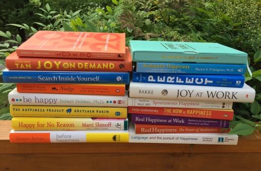 happiness books 2