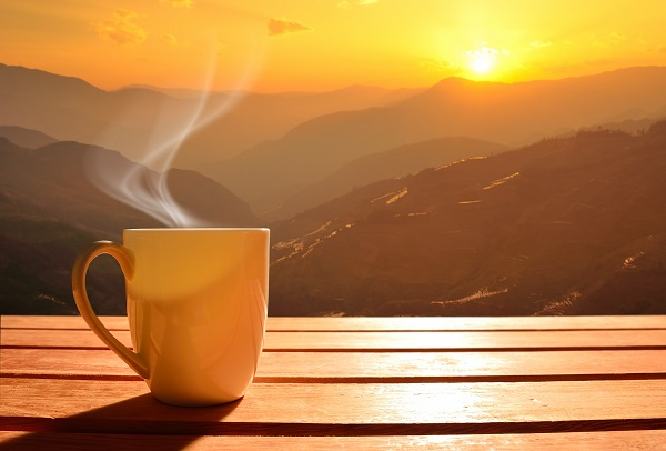 sunrise coffee 600 px